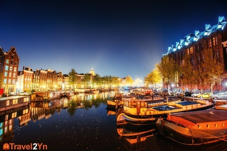 amsterdam-S