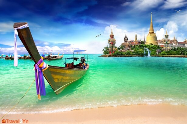 חבילות נופש בתאילנד