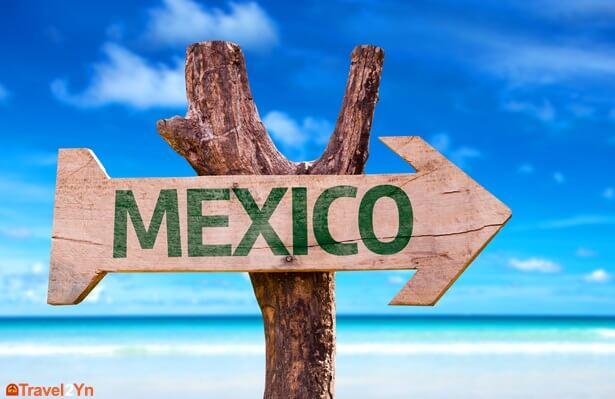 חבילת נופש במקסיקו